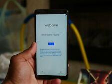 Nokia 7 Plus - 64GB-nero/rame (sbloccato) - imbarazzante porta di ricarica