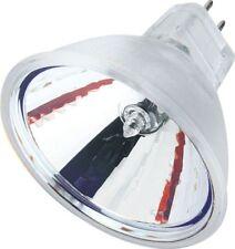 SET of 2 Westinghouse 0475600 -50 Watt MR16 Halogen Clear Lens Low Voltage Flood