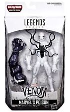 Marvel Legends Venom Wave Poison w/ Monster Venom BAF Piece In Stock!