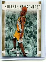 2007 Fleer Hot Prospects NOTABLE NEWCOMERS Kevin Durant ROOKIE #NN-1 PSA 8/9?