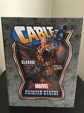 Bowen Cable Classic Statue From the X-Men