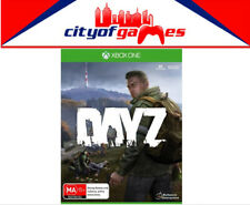 DayZ Xbox One Game Brand New & Sealed In Stock