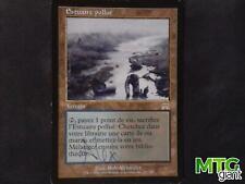 1x Onslaught Slight Play Polluted Delta x1 English -BFG- MTG Magic
