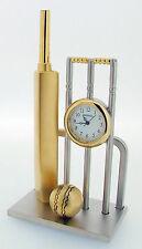 Novelty Miniature Cricket Clock 1083