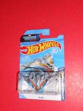 HOT WHEELS 2017 MILANO GUARDIANS OF THE GALAXY VOL.2  HW SCREEN TIME 8/365