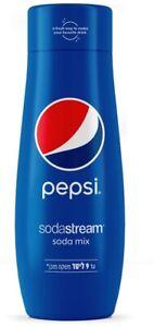 SodaStream - Pepsi Syrup - 440ml