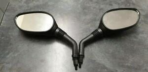 KYMCO MOBILITY SCOOTER MIRRORS 8MM FITMENT OR 10MM