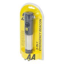 AA 3-In-1 Emergency Beacon