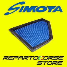 FILTRO ARIA SPORTIVO SIMOTA - BMW SERIE 1 E87 E88 120D 177CV