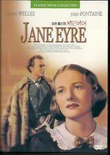 JANE EYRE  NEW  DVD