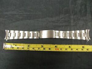 Genuine Vintage Rolex Oyster 78350 Bracelet 19mm
