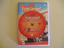 I Cesaroni - Terza Stagione - Episodi 7-8-9 DVD
