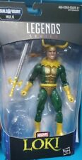 Marvel Legends Loki