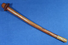Antique Oceanian Kanak war club - New Caledonia 19th early 20th