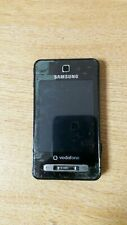 Samsung Tocco F480 - Ice silver (Unlocked) Mobile Phone