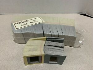 "Vintage Kodak Slide Mounts 2"" x 2""  440"