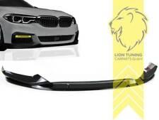 Frontspoiler Spoilerlippe Spoiler für BMW G30 G31 für M-Paket Carbon Optik