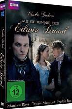 Das Geheimnis des Edwin Drood (BBC) (2014)in Deutsch