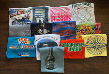 New listing Vintage 90s Y2K 13 Item Mixed Clothing Lot Single Stitch Shirts Graphic Tees
