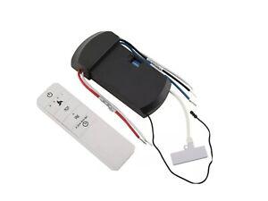 Hampton Bay Universal Smart Ceiling Fan Premier Remote -  Wink & Smartthings