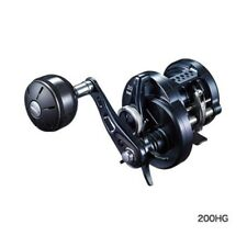 Shimano 20 Ocea Conquest Limited 200HG (Right handle) From Japan