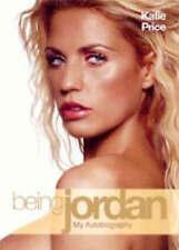 Being Jordan by Katie Price (Hardback, 2004)