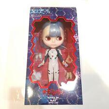 Takara Tomy Limited Ayanami Rei Meets White Light Blythe Neon Genesis Evangelion