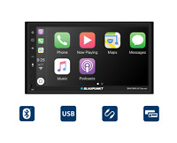 "Blaupunkt Denver BPA799PLAY Receiver with 6.8"" Touch Screen Display"