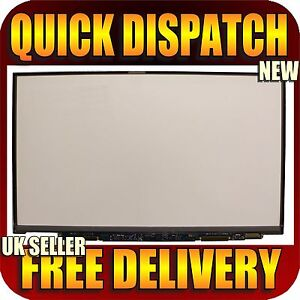 """Replacement Sony Vaio VPC-Z12M9E/B Laptop Notebook Screen 13.1"""" LED Display HD+"""