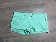 SO Authentic American Heritage Women's Short Shorts Size 7 A01
