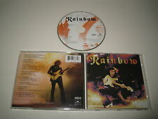 RAINBOW/THE VERY BEST OF RAINBOW(POLYDOR/537 687-2)CD ALBUM