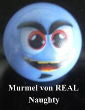 NEU UNGESPIELT MURMEL VON REAL NAUGHTY