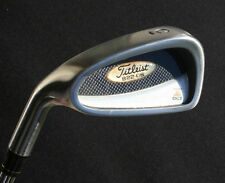 Left Hand Titleist 822OS 5 Iron VGC Original NSPro 950 Stiff Steel 822-OS