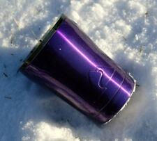 Candy Purple Metallic Powder Coating Paint - New 1LB