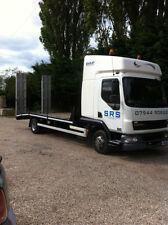 Beavertail LF Commercial Lorries & Trucks