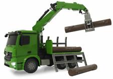 RC Holz LKW Holztransporter Mercedes Arocs Ferngesteuert 2,4GHz JAMARA 404935