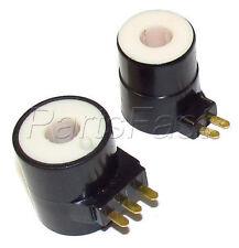 279834 5303931775 SCA700 Gas Dryer Valve Coils NEW