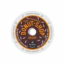 The Original Donut Shop Decaf Extra Bold Coffee Keurig K-Cups 44-Count
