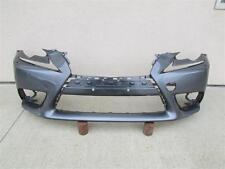 14 15 LEXUS IS 250 IS350 FRONT BUMPER COVER OEM