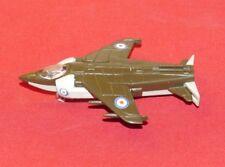 Vintage 1983 Bandai Gobots Royal T Transformer Harrier jet Mr-19
