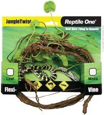 Reptile One Plant Reptile Vine Jungle Twist Leaf 1.5M (46749)