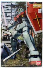 Gundam 0079 1/100 MG RGM-79 GM E.F.S.F. Ver. 2.0 Model Kit Bandai
