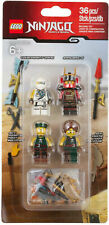 Lego Skybound Battle Pack Blister Pack  853544 Ninjago Set