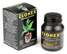 Growth Technology Clonex 50ml Rooting Propagation Hormone Gel Hydroponics