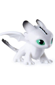 How To Train Your Dragon Hidden World BABY FURY #1 Mystery Figure SEALED BAG