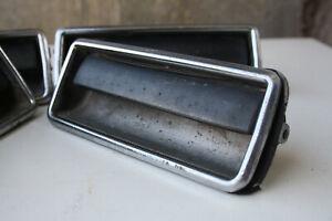 SET OF 4pcs Lada 2104 2105 2107  DOOR HANDLE EXTERIOR 2105-6105150