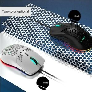 Glorious Copie Mouse Gaming Model O White Black Glossy V2