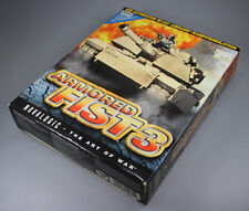 Armored Fist 3   PC CD-ROM Version Win95