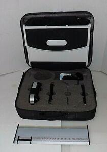 EFI  ES-2000  Spectrophotometer handheld measurement device  predictable color