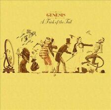 Trick of the Tail [Bonus DVD] by Genesis (UK) (CD, May-2007, 2 Discs, Atlantic (Label))